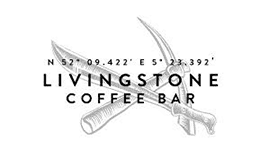Steun Livingstone Coffee Bar Amersfoort